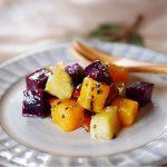 ほっこり和む秋冬野菜の料理