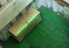 センター内防虫防鼠の取り組み