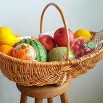 【まつの幸せフルーツBOX】フルーツたっぷり爽やかデザート