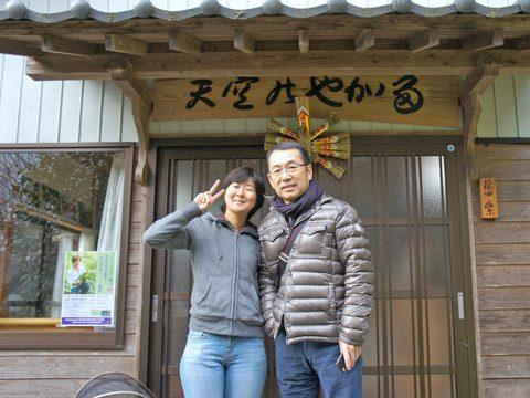 山里の癒しカフェオープン☆田舎暮らしの魅力を伝えたい!