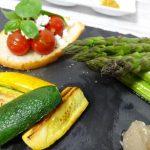 【まつの幸せ野菜ボックス】で野菜たっぷり爽やか夏ごはん