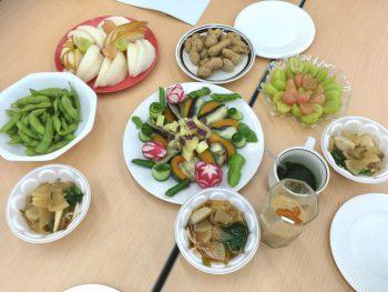 東久留米産野菜