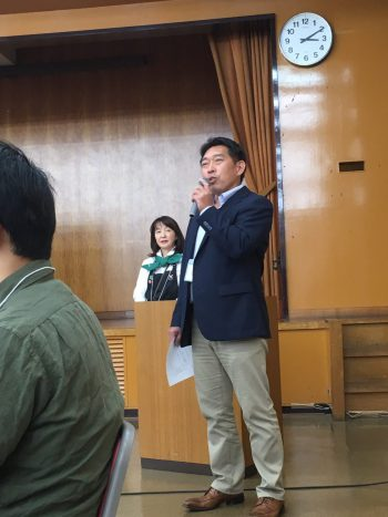 篠宮仁さん