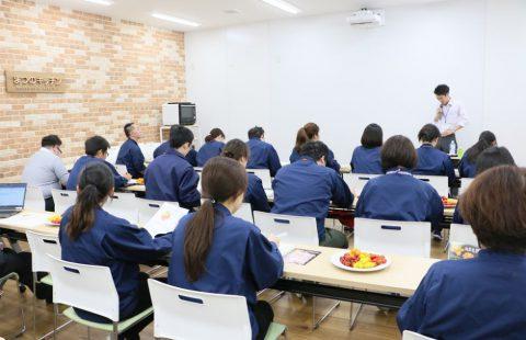 JA豊橋ミニトマト講習会