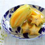 南国果実の期待の星!黄金色に輝くスターフルーツ(後編)