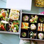 今日も笑顔のうちご飯「まつの幸せ野菜ボックス」と一緒に出かけよう