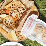 【まつの幸せ野菜ボックス】行楽の秋を楽しむオシャピクメニュー