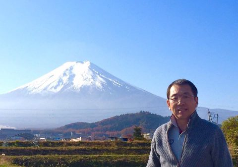 富士山の日