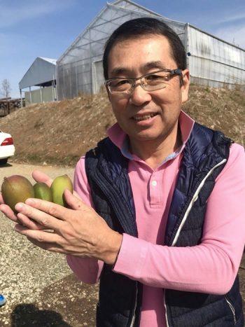 新たな可能性を秘めたマンゴー