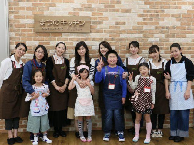 【食育イベント】「おやこ料理教室」が開催されました