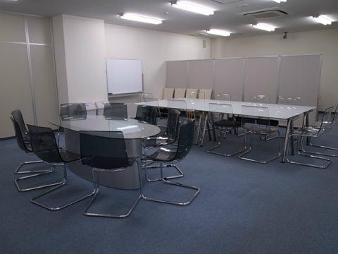 新事務所設置・本社移転のお知らせ