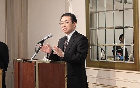 株式会社まつの30周年記念パーティー開催