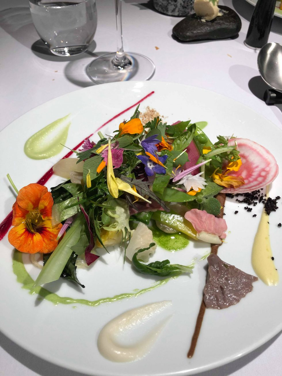 Michel Brasフェアで憧れのディナーを!!