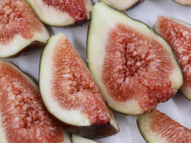 【産地との取り組み】愛知の野菜・果物講習会「いちじく」