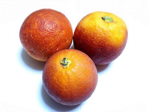 ブラッドオレンジ モロ