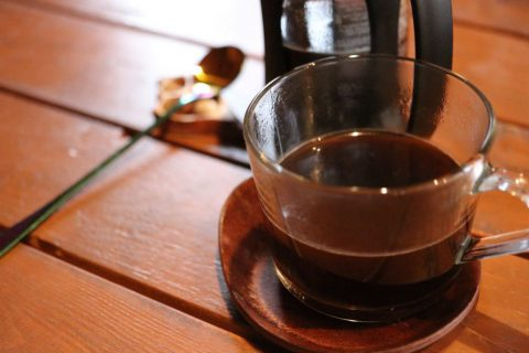 石狩 コーヒー