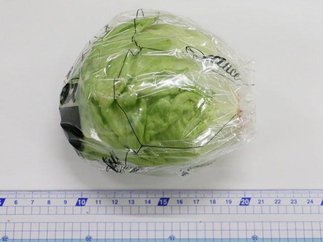 低温被害による野菜の規格について【続報】