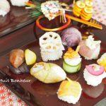 新春を彩る正月料理