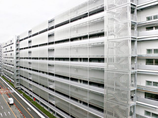 関東流通センター 新築移転のお知らせ