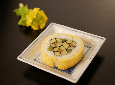太巻き寿司