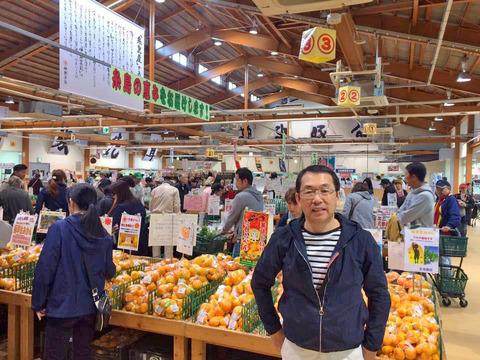 日本一の直売所!美味しいものが集まる糸島の魅力