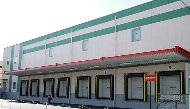 関西流通センター